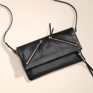 :: S&D Versatile 4-in-1 Covet Waverly Clutch